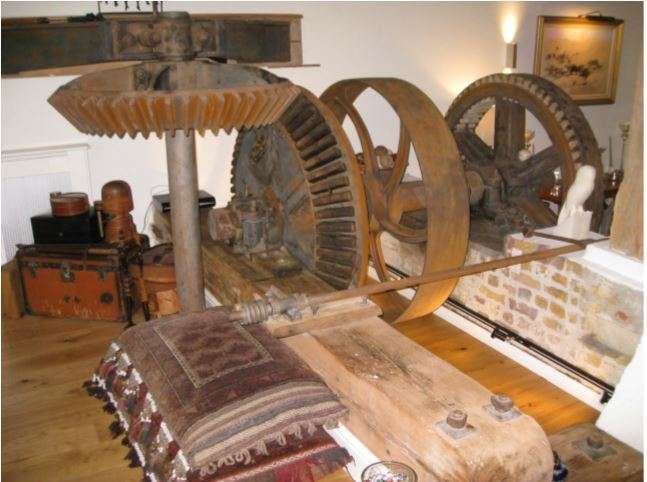 Knole Industrial Heritage talk reaches wider audience